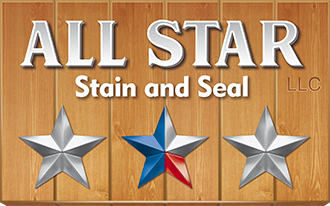 All Star Stain and Seal